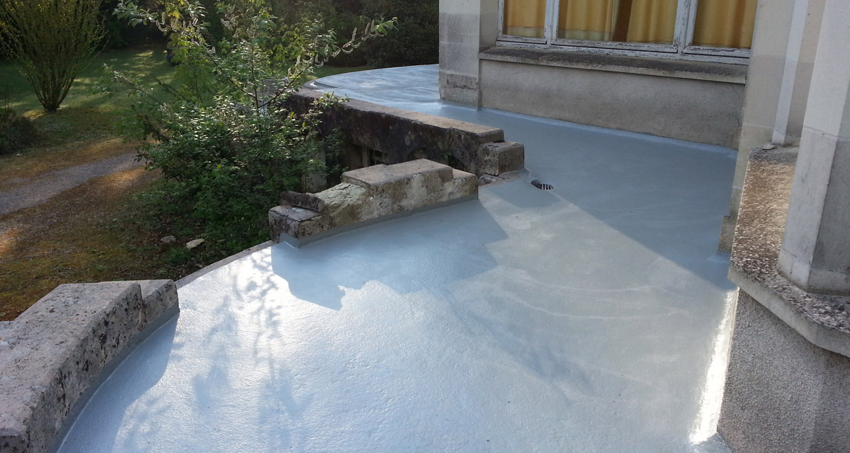 tanch ite toit terrasse ch teauroux toiture v g talis e sarl foucher. Black Bedroom Furniture Sets. Home Design Ideas